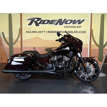 2021 Indian Chieftain Dark Horse for sale 200987408