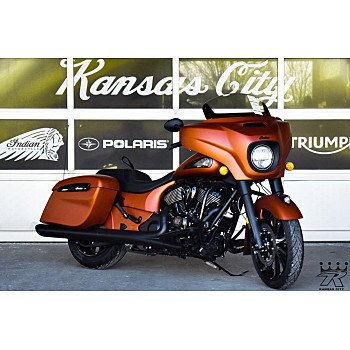 2021 Indian Chieftain Dark Horse for sale 200988261