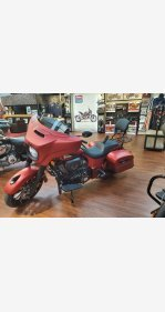 2021 Indian Chieftain Dark Horse for sale 200995833