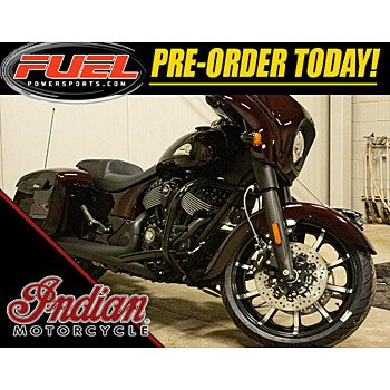 2021 Indian Chieftain for sale 200999587