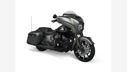 2021 Indian Chieftain for sale 201002878