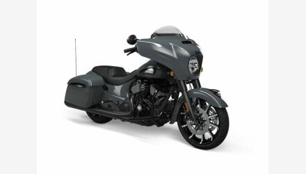 2021 Indian Chieftain for sale 201002879