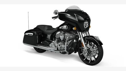 2021 Indian Chieftain for sale 201010819