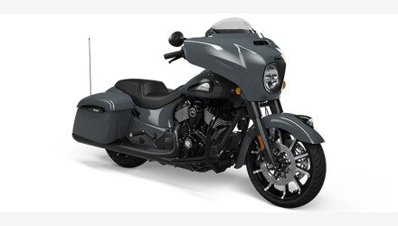 2021 Indian Chieftain for sale 201010825