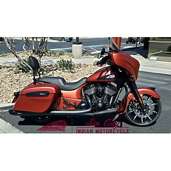 2021 Indian Chieftain Dark Horse for sale 201020887