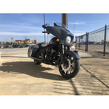 2021 Indian Chieftain Dark Horse for sale 201021292