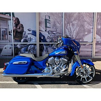 2021 Indian Chieftain Limited for sale 201023601