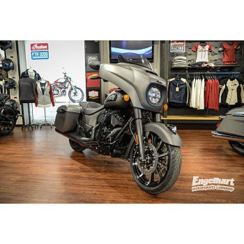 2021 Indian Chieftain Dark Horse for sale 201039184