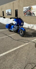 2021 Indian Chieftain for sale 201044994