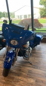 2021 Indian Chieftain Limited for sale 201052740