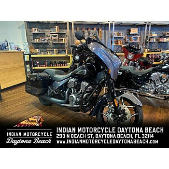 2021 Indian Chieftain Limited Edition for sale 201073203