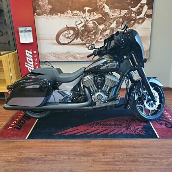 2021 Indian Chieftain Limited Edition for sale 201074695