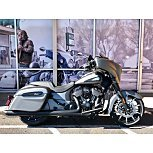 2021 Indian Chieftain Dark Horse for sale 201101338