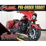 2021 Indian Chieftain for sale 201101545
