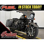 2021 Indian Chieftain for sale 201105340