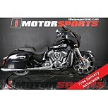 2021 Indian Chieftain for sale 201110986