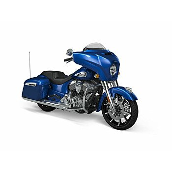 2021 Indian Chieftain for sale 201118053