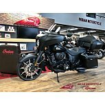 2021 Indian Chieftain Dark Horse for sale 201118113