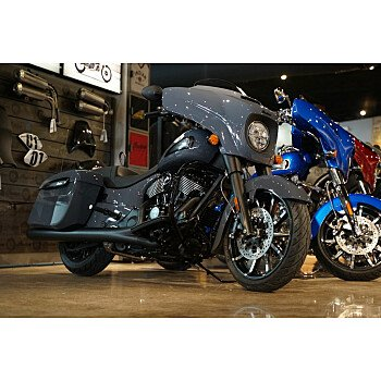 2021 Indian Chieftain for sale 201146373