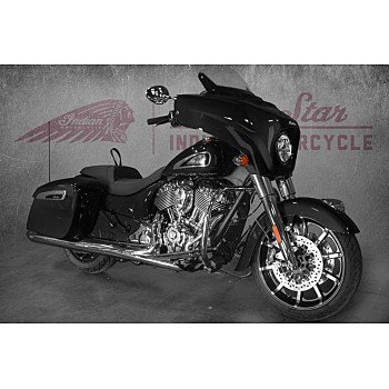 2021 Indian Chieftain Limited for sale 201185806