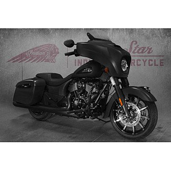 2021 Indian Chieftain for sale 201185808