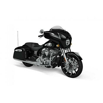 2021 Indian Chieftain for sale 201185991