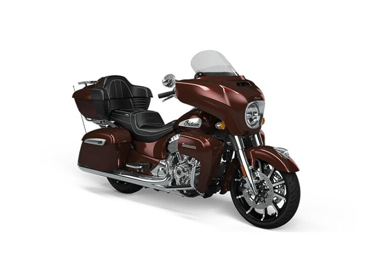 2021 Indian Roadmaster Limited specifications