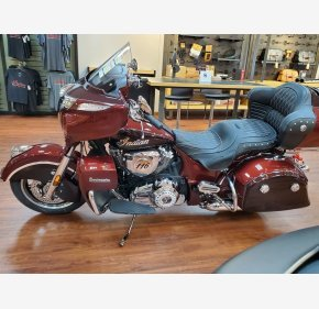 2021 Indian Roadmaster for sale 200962964