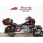 2021 Indian Roadmaster for sale 200972927