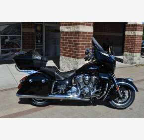 2021 Indian Roadmaster for sale 200972935