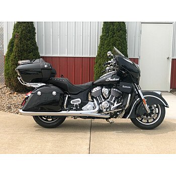 2021 Indian Roadmaster for sale 200973451