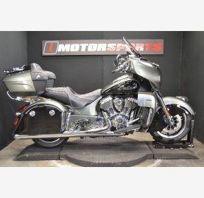 2021 Indian Roadmaster for sale 200973519