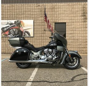 2021 Indian Roadmaster for sale 200973554