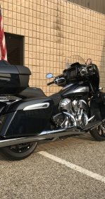 2021 Indian Roadmaster for sale 200973556