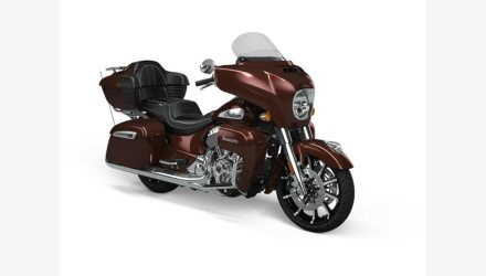 2021 Indian Roadmaster Limited for sale 200974527