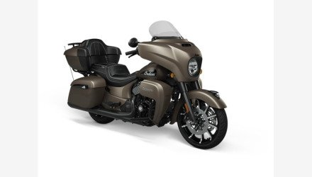 2021 Indian Roadmaster for sale 200974833