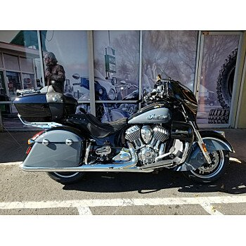 2021 Indian Roadmaster for sale 200976779