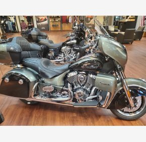 2021 Indian Roadmaster for sale 200977053