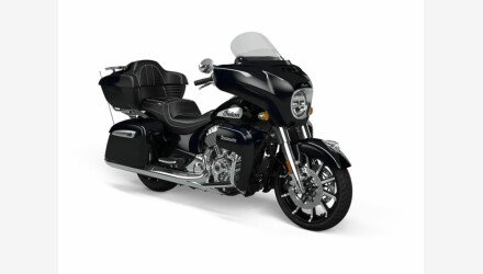 2021 Indian Roadmaster Limited for sale 200977609