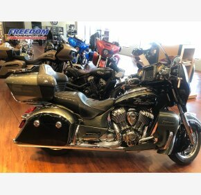 2021 Indian Roadmaster for sale 200977762