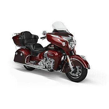 2021 Indian Roadmaster for sale 200980528