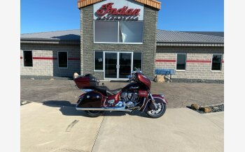 2021 Indian Roadmaster for sale 200984215