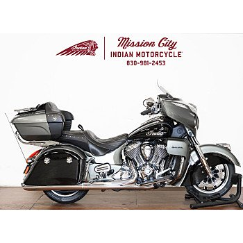 2021 Indian Roadmaster for sale 200985176