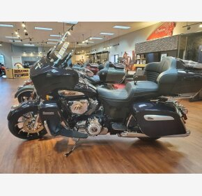 2021 Indian Roadmaster Limited for sale 200986567