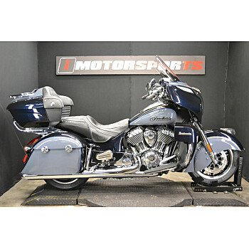2021 Indian Roadmaster for sale 200989389