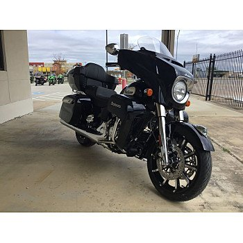 2021 Indian Roadmaster Limited for sale 200991125