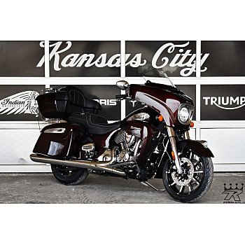 2021 Indian Roadmaster Limited for sale 200992519