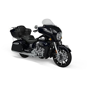 2021 Indian Roadmaster Limited for sale 200997827