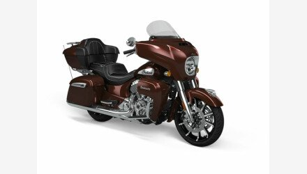 2021 Indian Roadmaster for sale 201002895