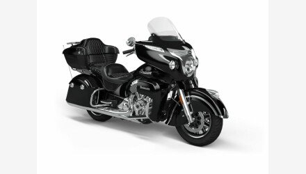 2021 Indian Roadmaster for sale 201003206